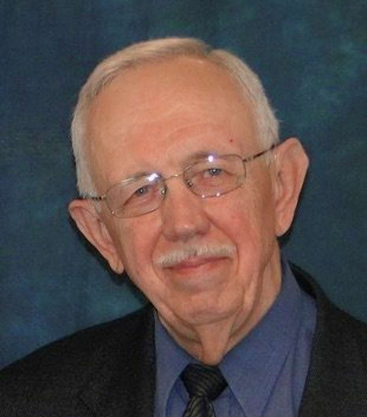Rev. Paul Dorn
