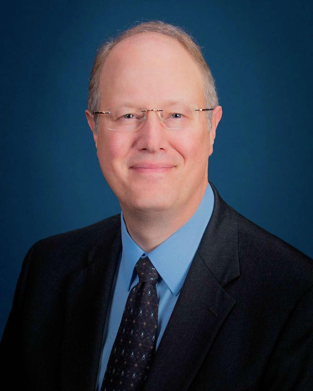 Rev. Michael Dorn