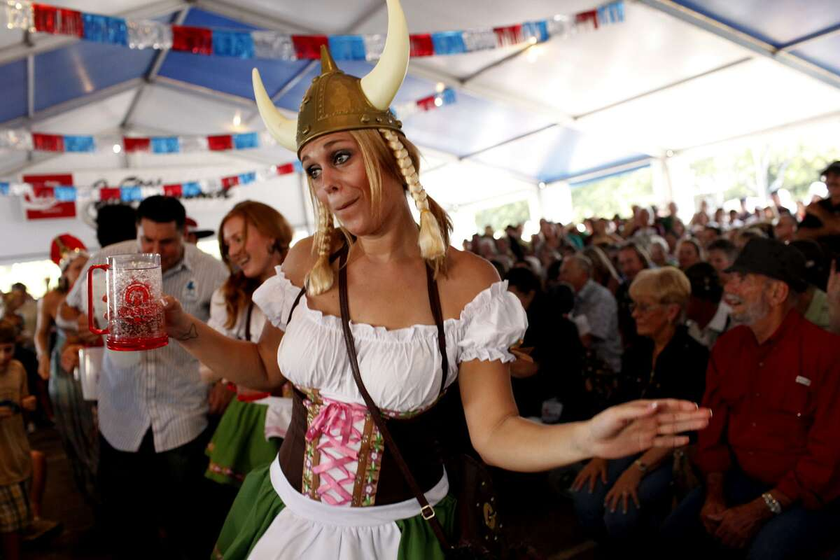 Wurstfest in New Bruanfels will return this year.
