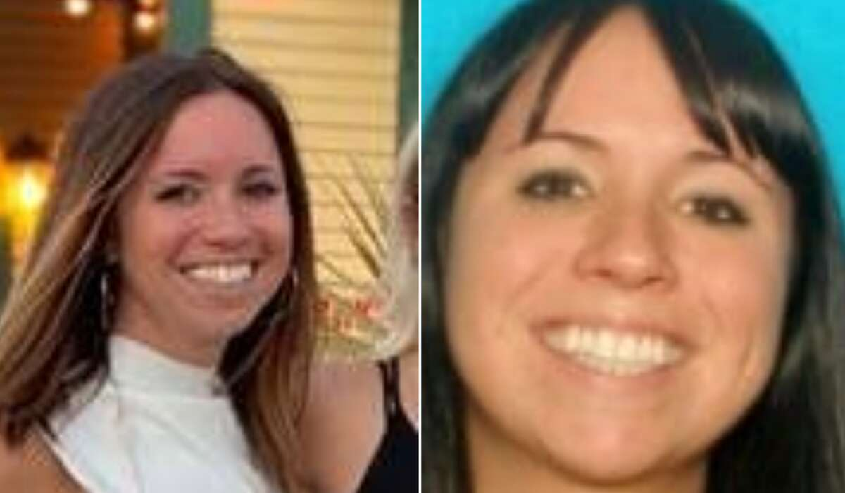 The vehicle found Monday in Jones Creek in Richmond belongs to Allison Chapman Kempe, 41, who vanished Friday night after eating out.