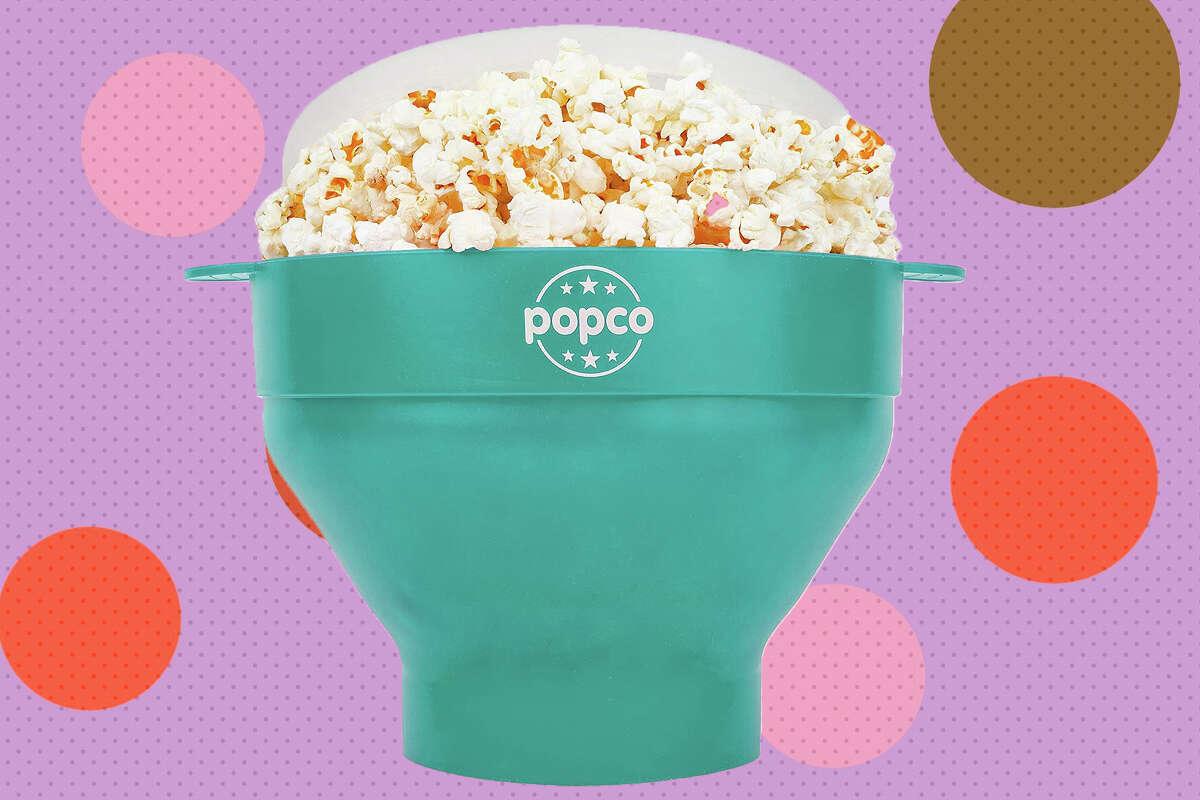 Popco popcorn popper