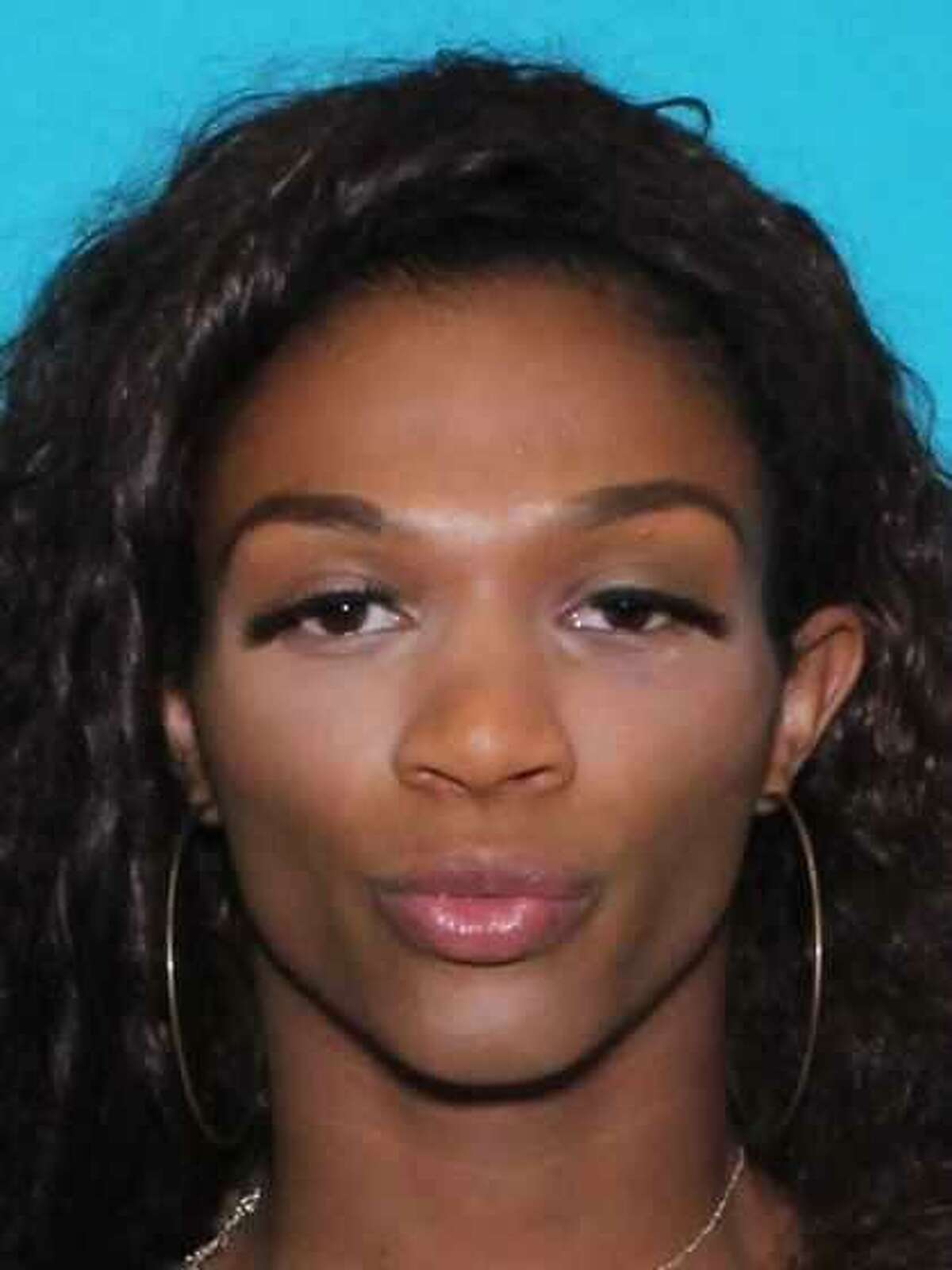 Port Arthur Police identified Aidelen Evans as the human remains discovered in a canal near the Motive plant in Port Arthur, Texas on Thursday, March 18, 2021.