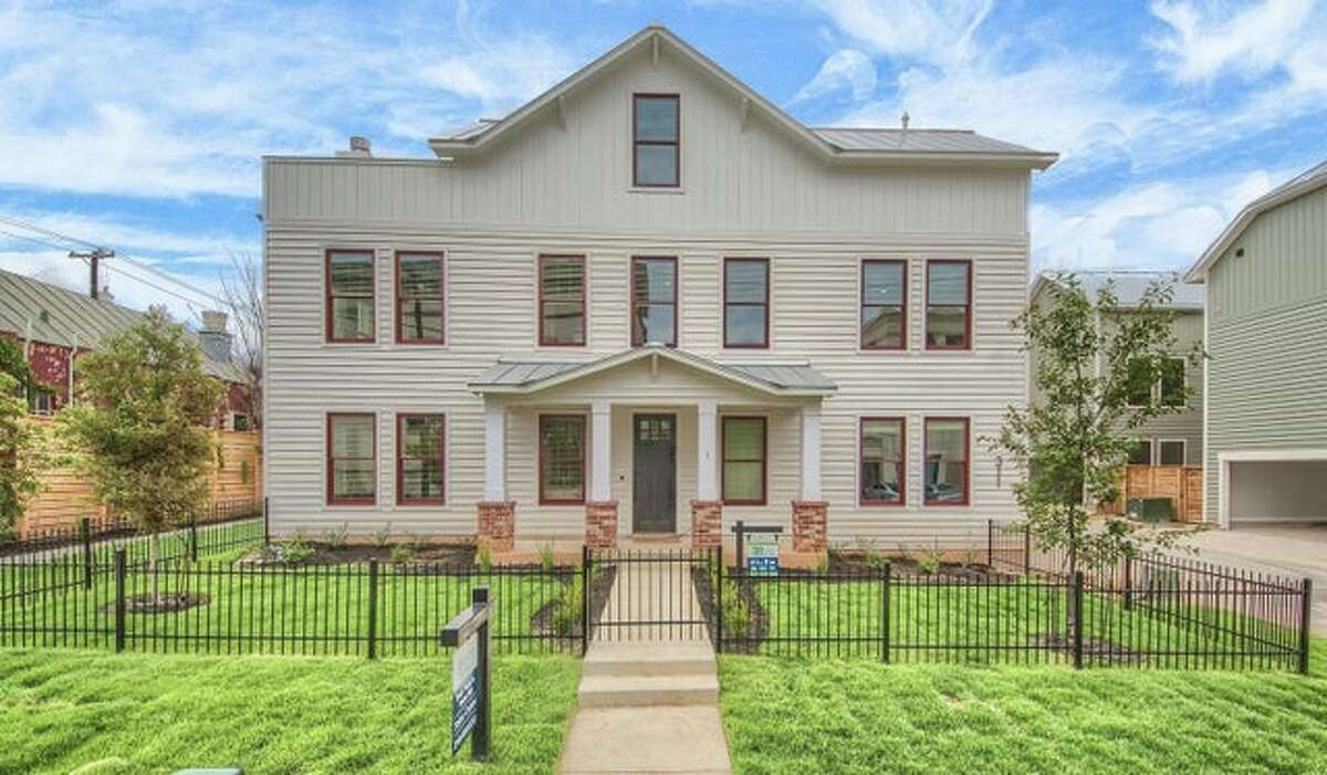 Park Place at Tobin Hill Combines Modern Construction with Historic District
