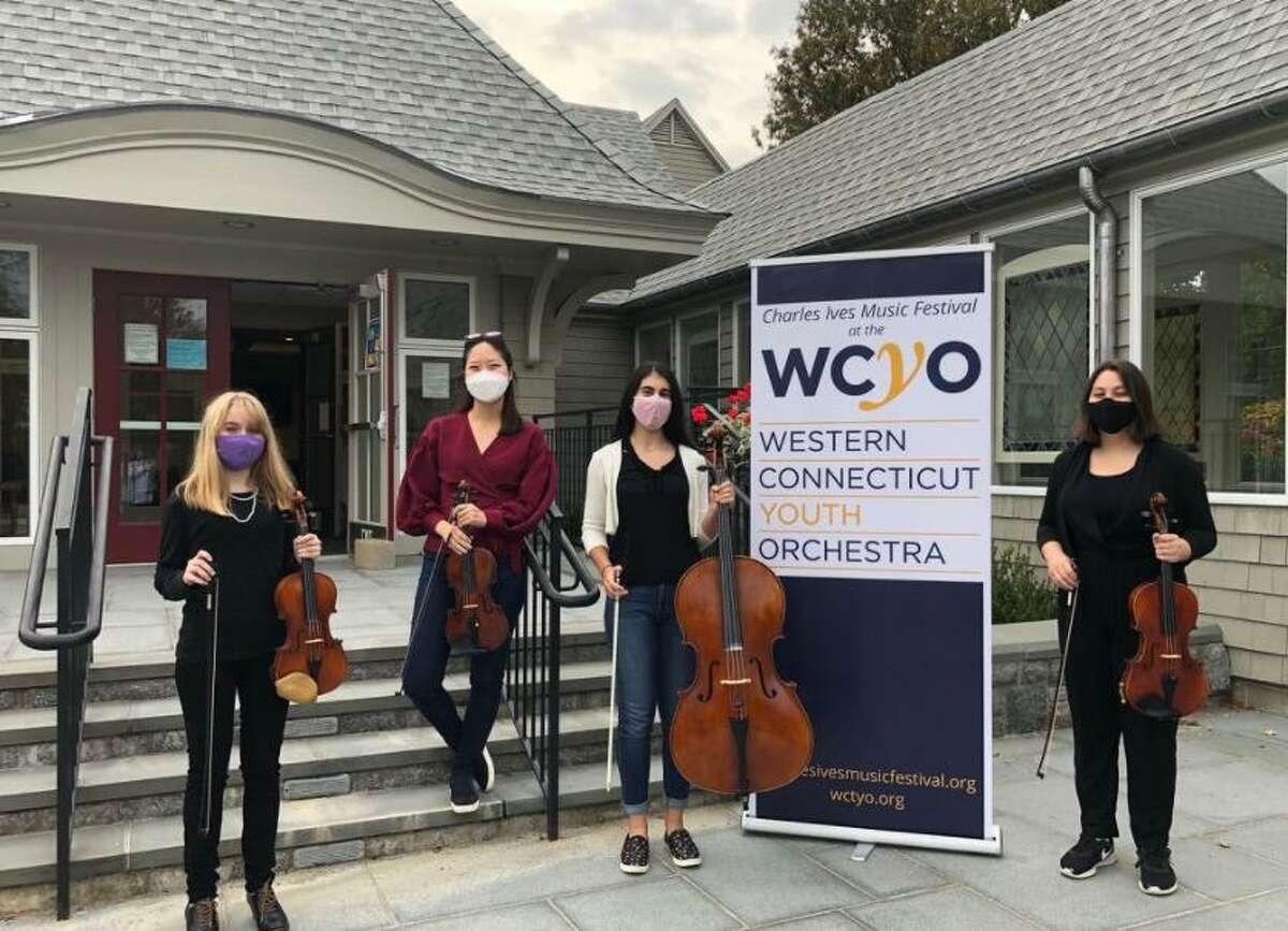The Charles Ives Music Festival forges educational opportunities with world-class concert experiences to provide the public as well as participants two-weeks worth of music, artistic exploration and fun. The program, which launched in late 2019, is based out of the Western Connecticut Youth Orchestra.