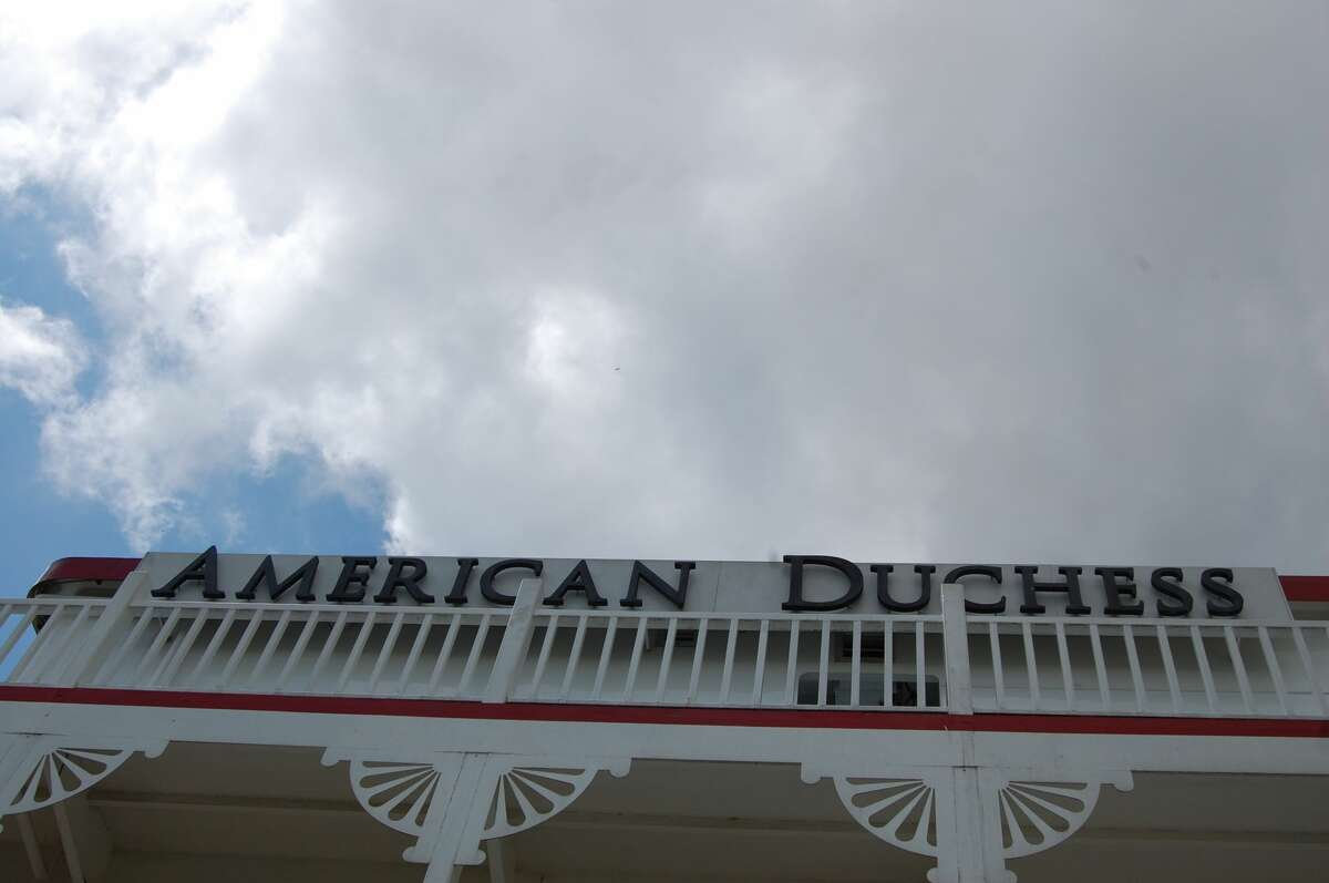 The American Duchess has three other sister ships. The American Countess, the American Queen, and the American Empress.