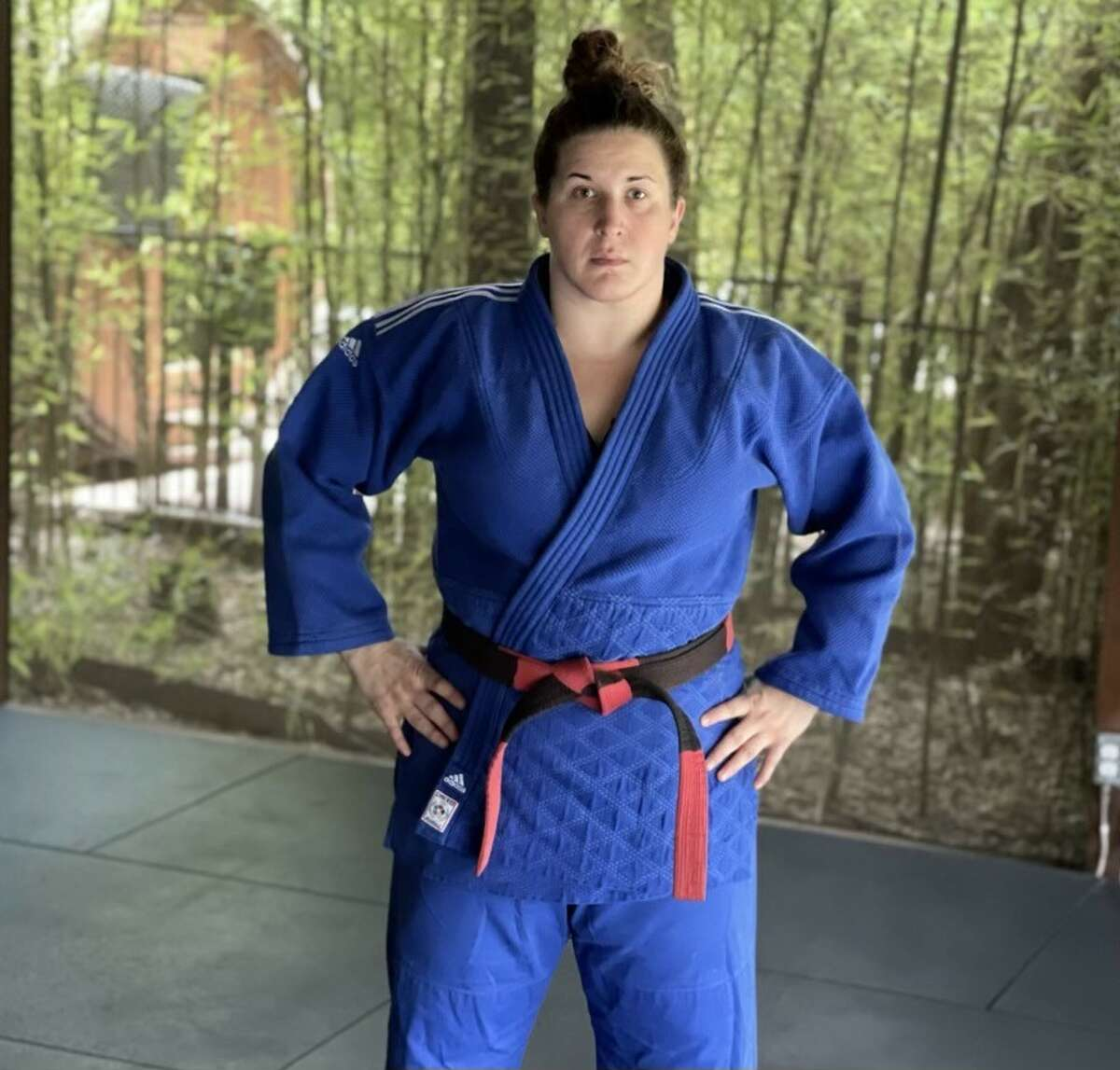 Nina Cutro-Kelly says the fifth time was the charm for qualifying to compete at the Olympics. The local judoka found out she qualified for the global stage on July 2. After a whirlwind few weeks, shewill be taking flight from San Antonio to Tokyo a week from today for her Olympics debut. Cutro-Kelly says she hasn't had much time to breath since qualifying, but spent some time chatting with MySAahead of the competition.