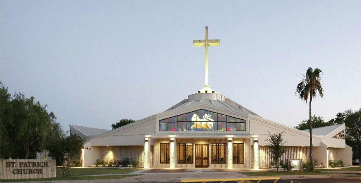 La Capilla de Adoración Rev. Mons. Tom Davis, ubicada al lado este de la Iglesia Católica St. Patrick ha sido abierta nuevamente a la feligresía.