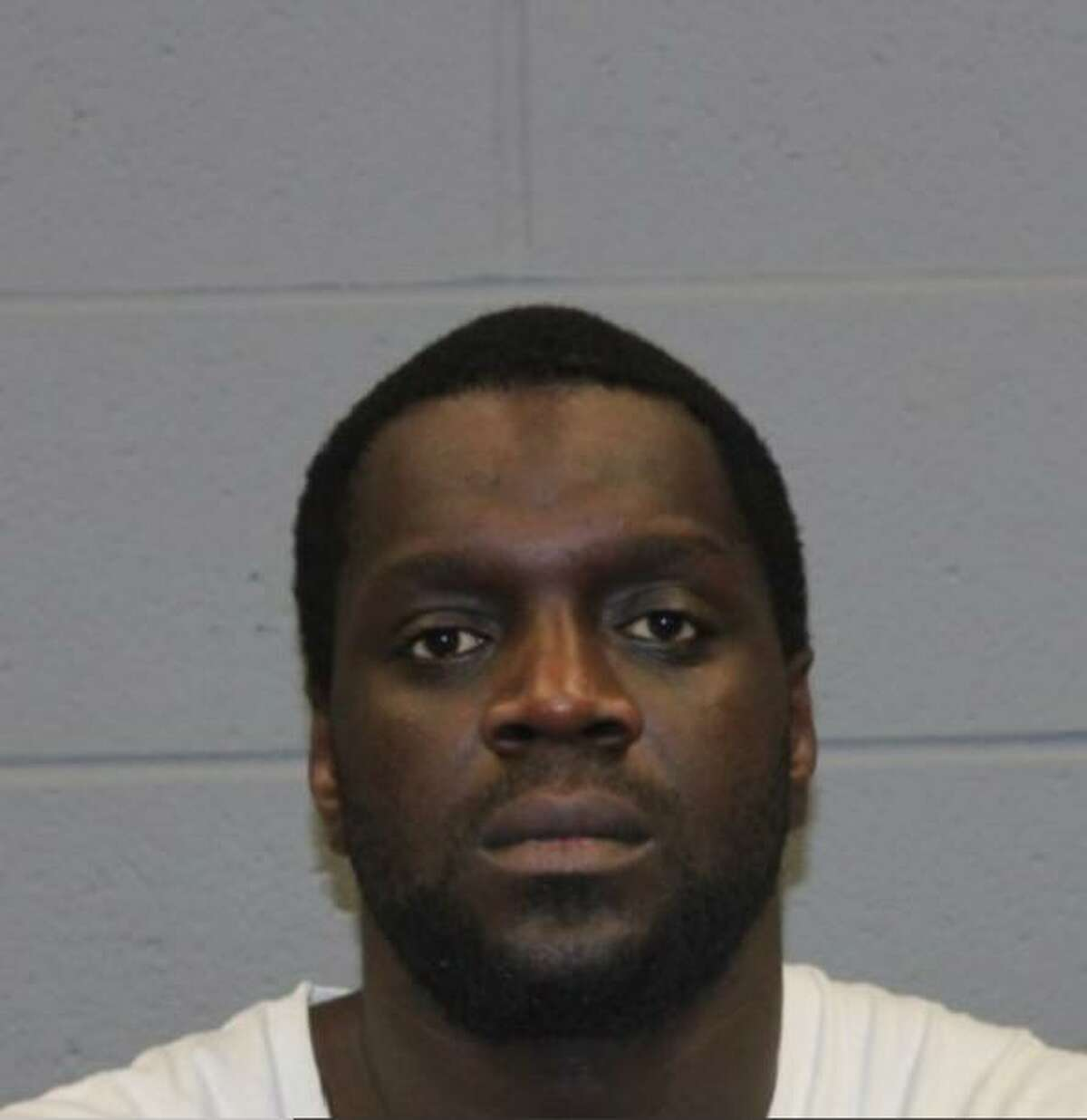 Donnell Butler, 38, was arrested by Waterbury, Conn., police on Sunday, July 11, 2021.