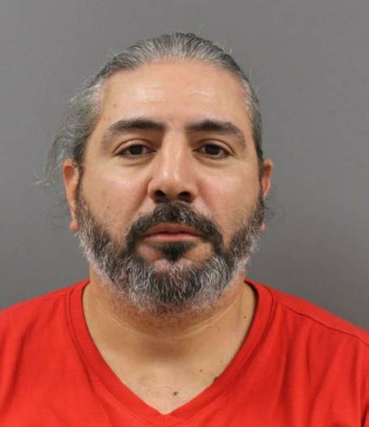 Henry Mendez, 45, was taken into custody and charged with possession of cocaine, possession of fentanyl, possession of more than half an ounce of cocaine with intent to distribute, possession of fentanyl with intent to distribute, operating a drug factory and possession of drug paraphernalia. Police said Mendez is the owner of Bro's Mini Mart on Spruce Street.