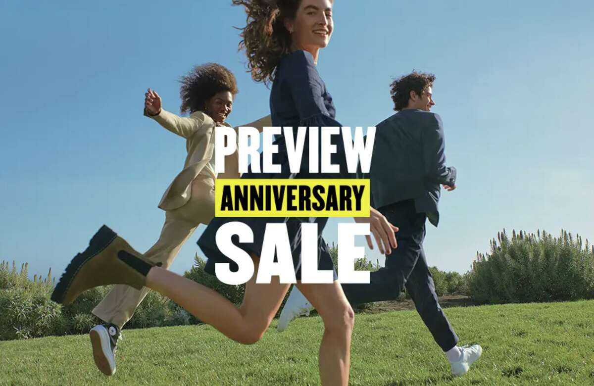 Nordstrom Anniversary Sale, Preview and early access shopping