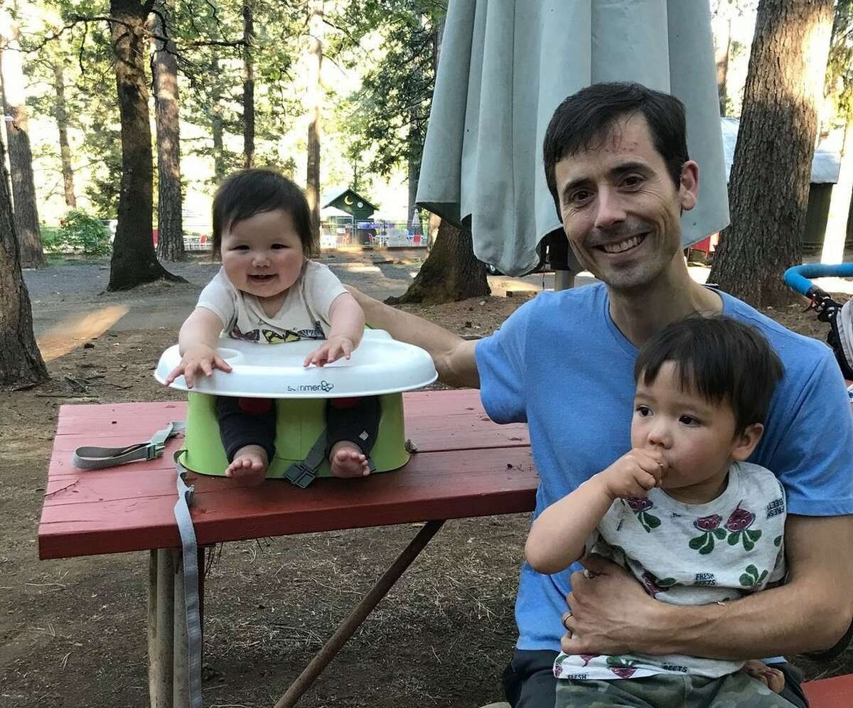 "Philip Kreycik, 37, of Berkeley, California Photo shared on ""Find Philip Kreycik"" Facebook group."