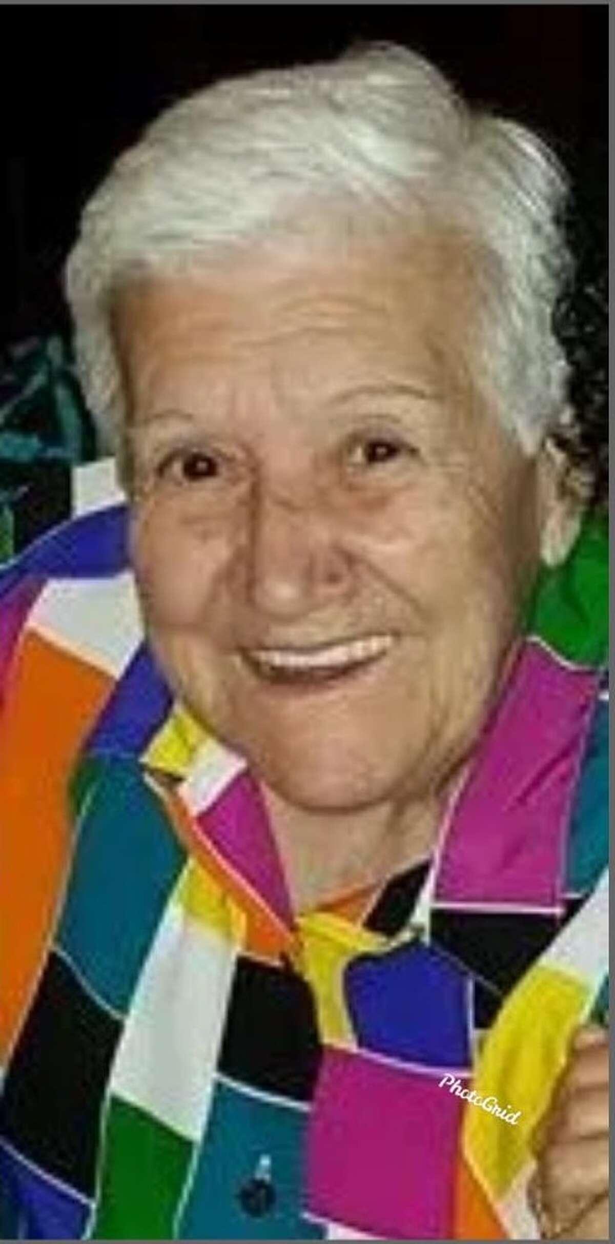 Elva Martinez