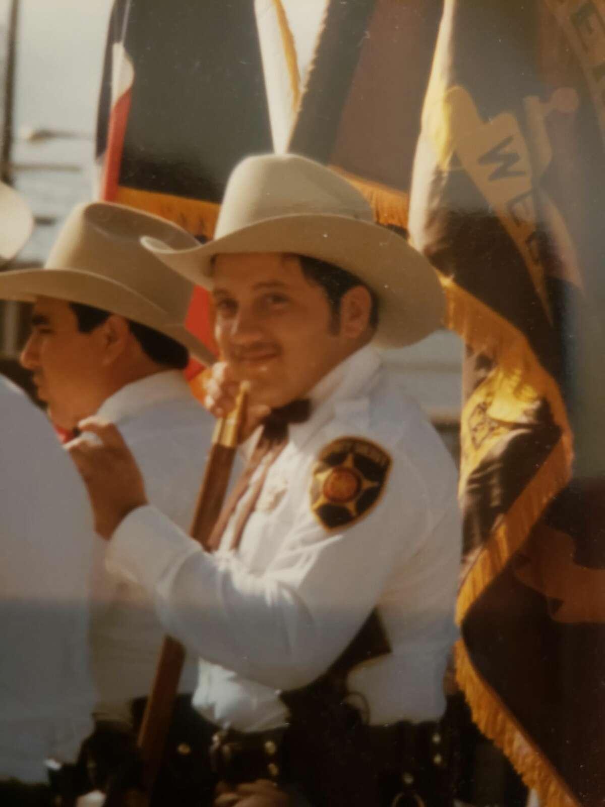 Roel Genaro Gonzalez