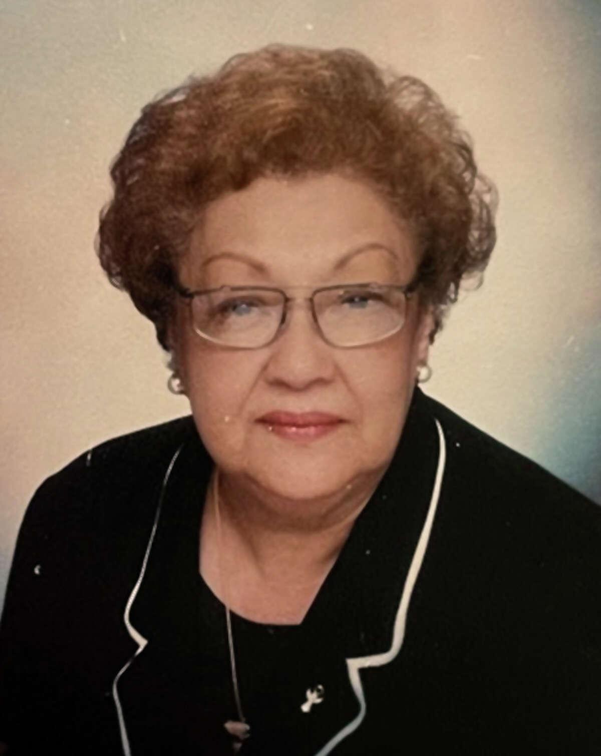 Olga Margarita Flores