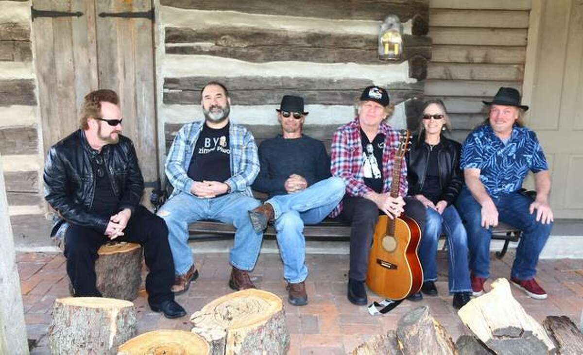 Shakey Deal of St. Louis, which highlights the wide-ranging career of Neil Young, is a featured band at SamJam's End of Summer Bash noon to 11 p.m. Saturday, Aug. 28 at the Macoupin County Fairgrounds just north of Carlinville.