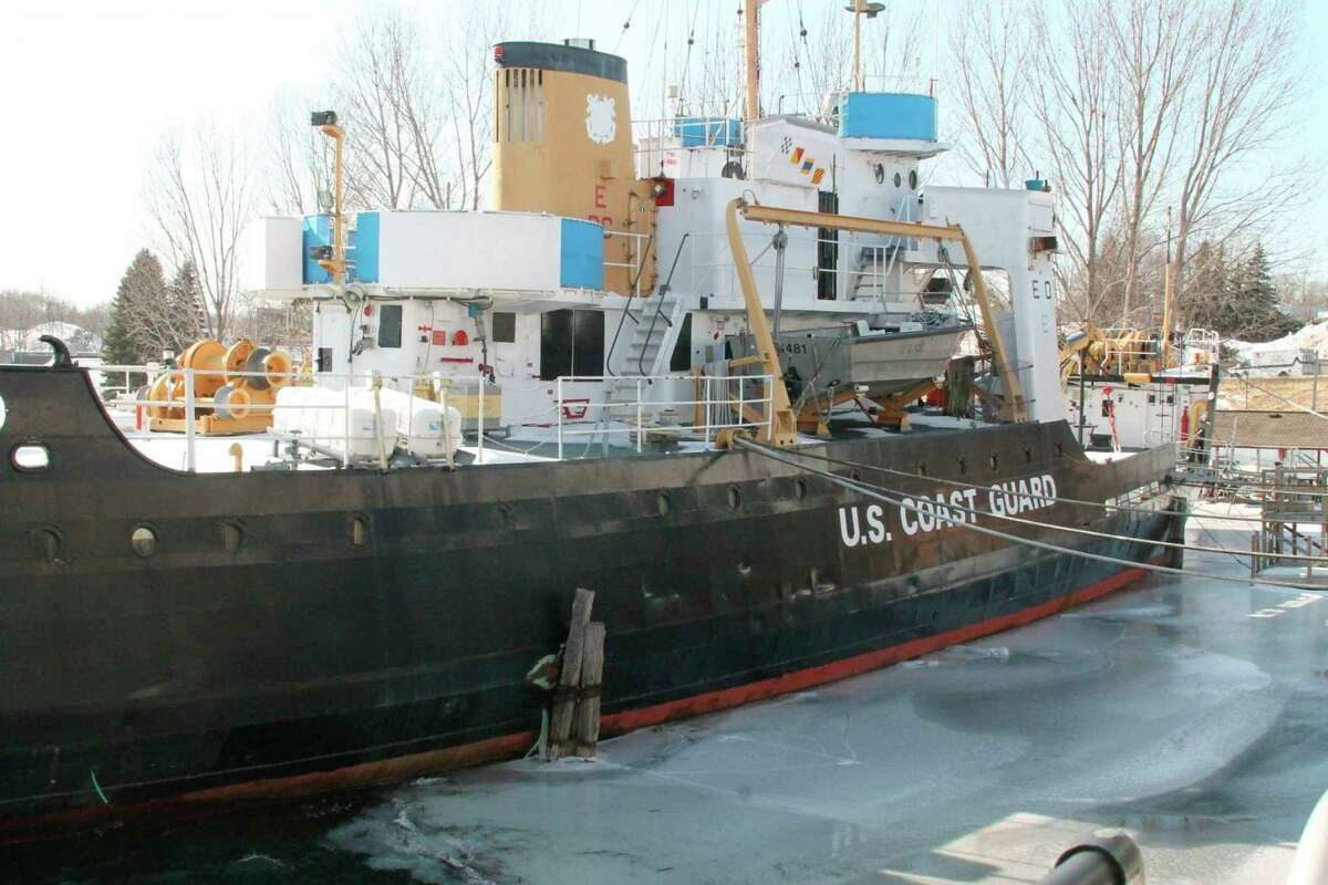 The Benzie Are Historical Society will be fielding a special tour of the SS City of Milwaukee in Manistee in August. (File Photo)