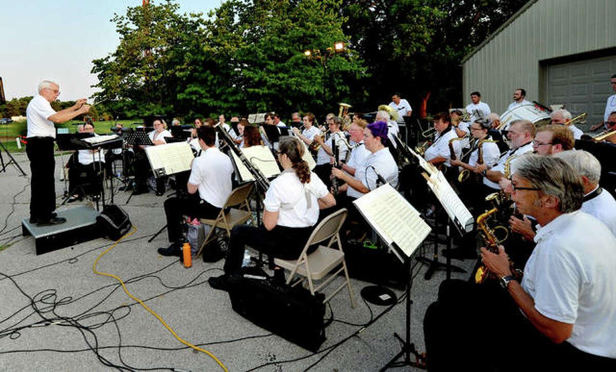 The Edwardsville Municipal Band
