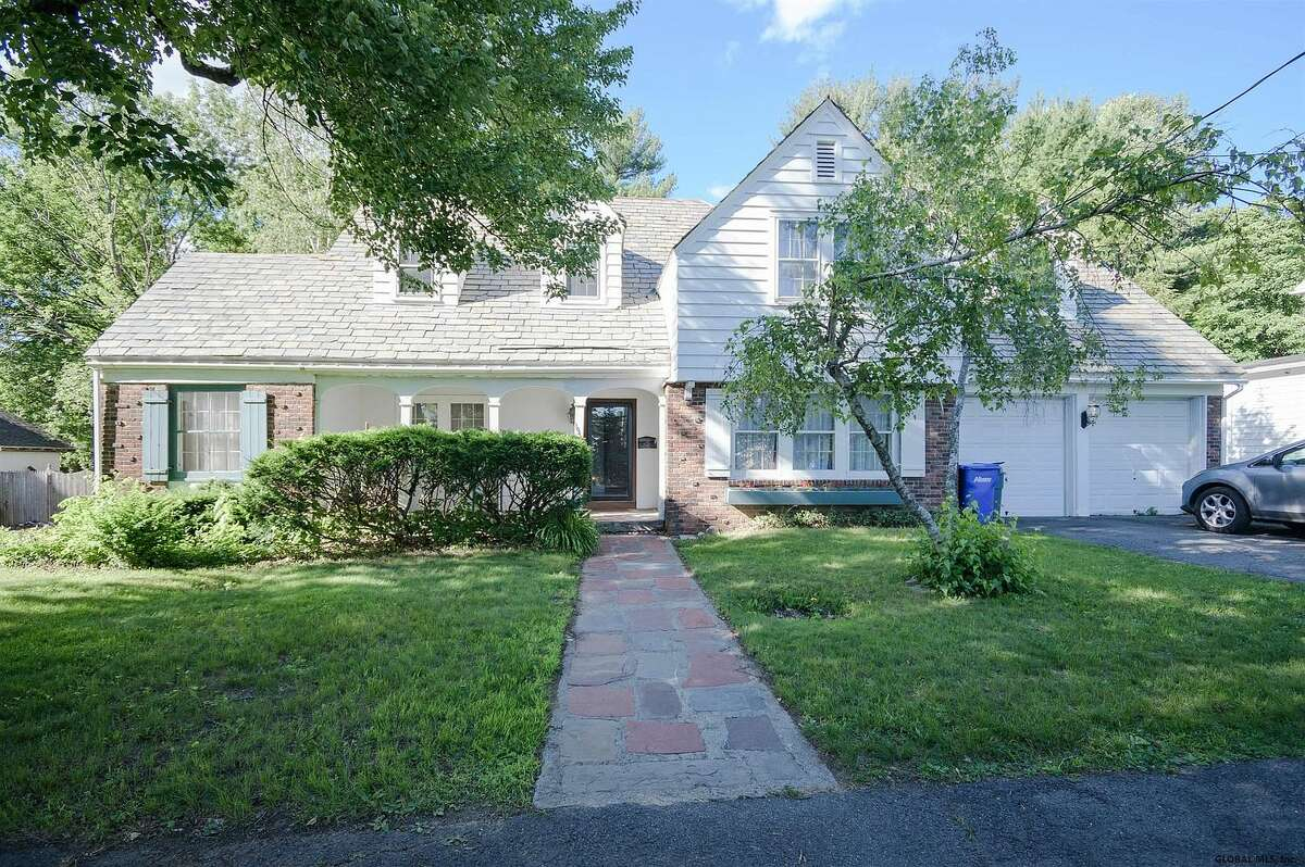 $329,000. 1045 Western Ave., Albany. View listing.