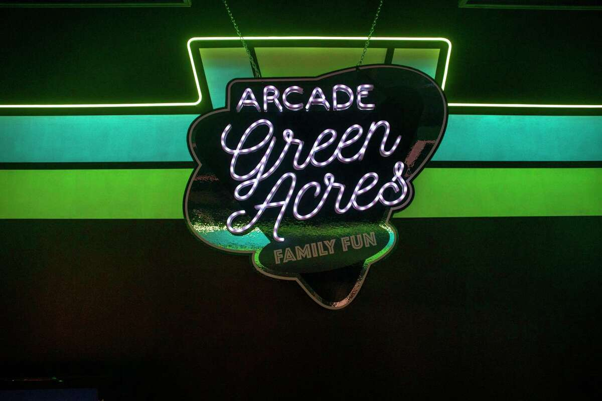 Green Acres Mini Golf as seen Monday, July 12, 2021 at 2905 E. Highway 80. Jacy Lewis/Reporter-Telegram