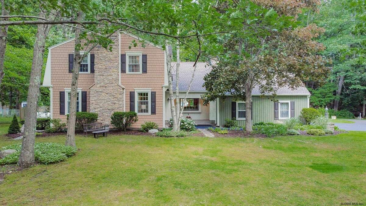 $479,900. 312 Normanskill Drive, Duanesburg. View listing.