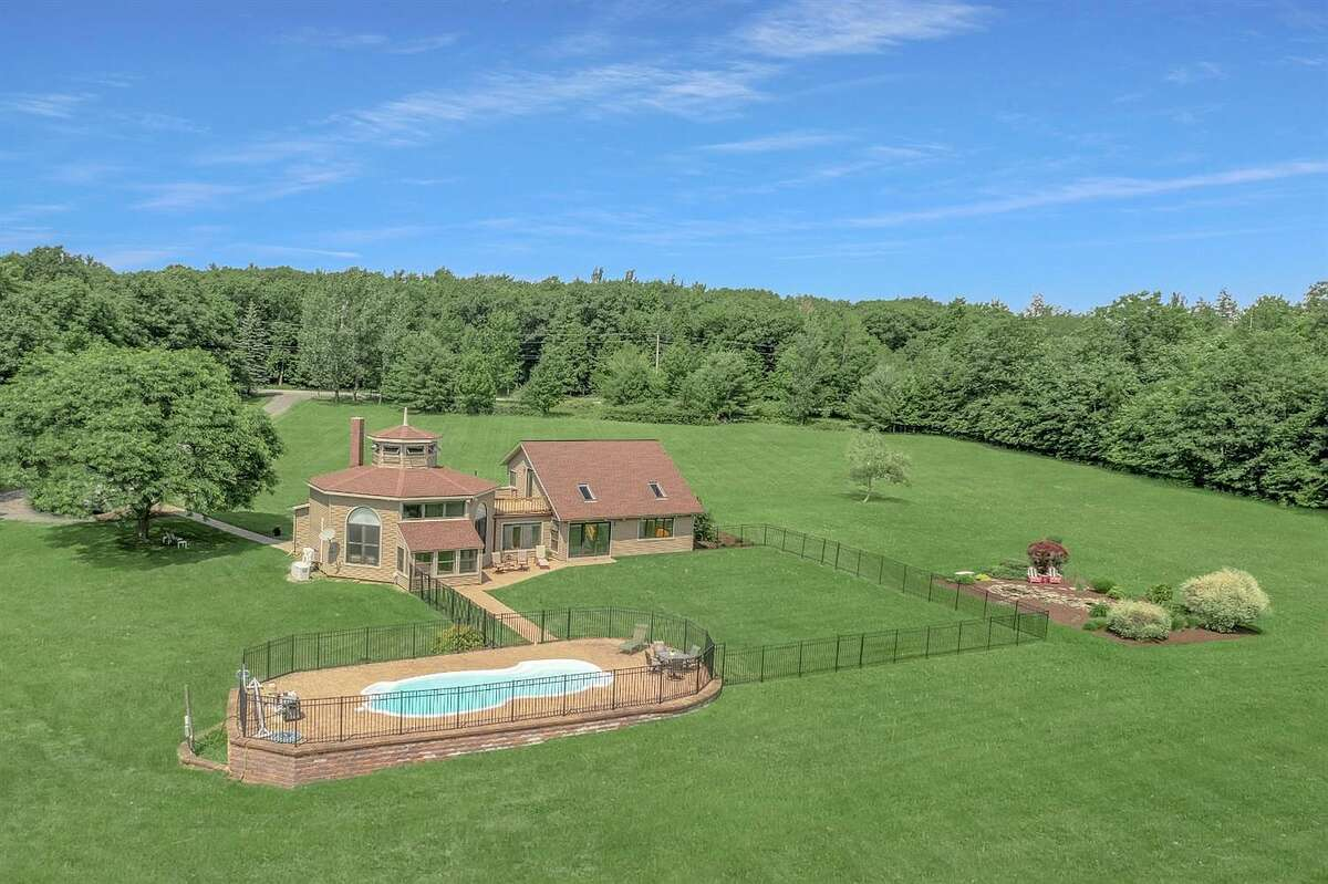 $549,900. 409 Bridge Road, Middleburgh. View listing.
