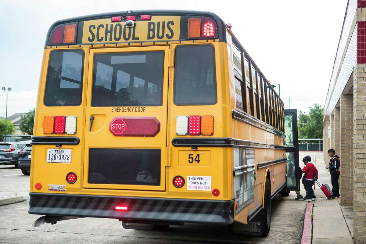 Spring Branch ISD is seeking auxiliary (non-teaching) workers such as bus drivers, carpenters, and crossing guards
