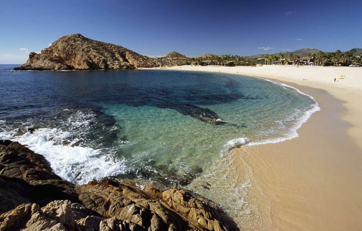 On Aug. 25, there's a $132 flight from Austin to San José del Cabo, located on the southernmost tip of Mexico's Baja California peninsula.