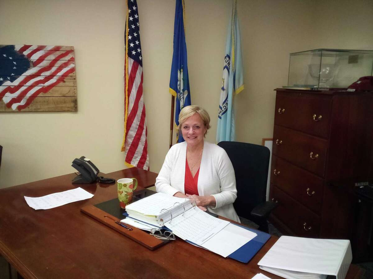 Torrington Mayor Elinor Carbone was formally endorsed July 22 by the Republican Town Committee to run for a fourth term in office.