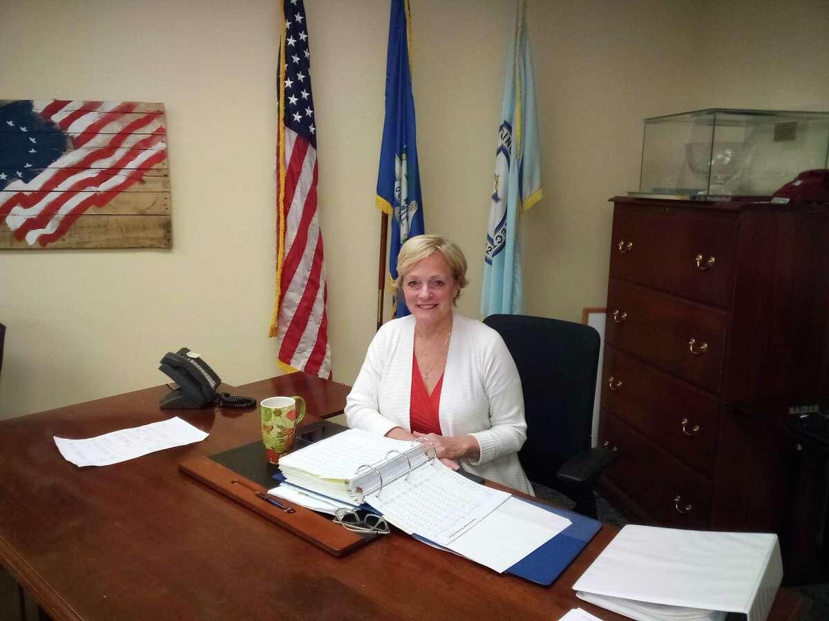 Torrington Mayor Elinor Carbone.