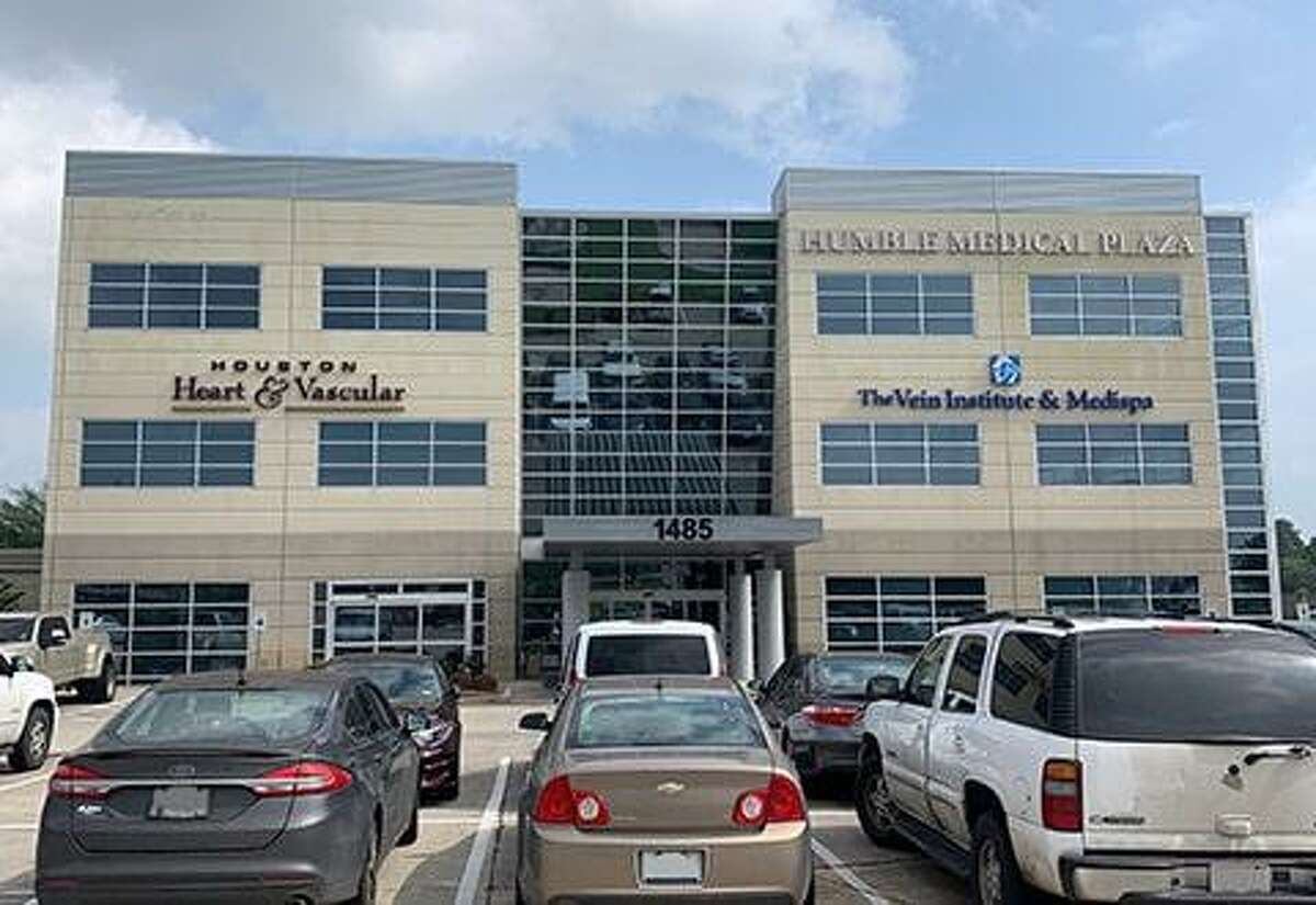 The Humble VA outpatient clinic located at 1485 FM 1960 Bypass Rd, Suite 340, Humble, Texas, 77338. The clinic is open from Monday through Friday from 8 a.m. to 4:30 p.m.