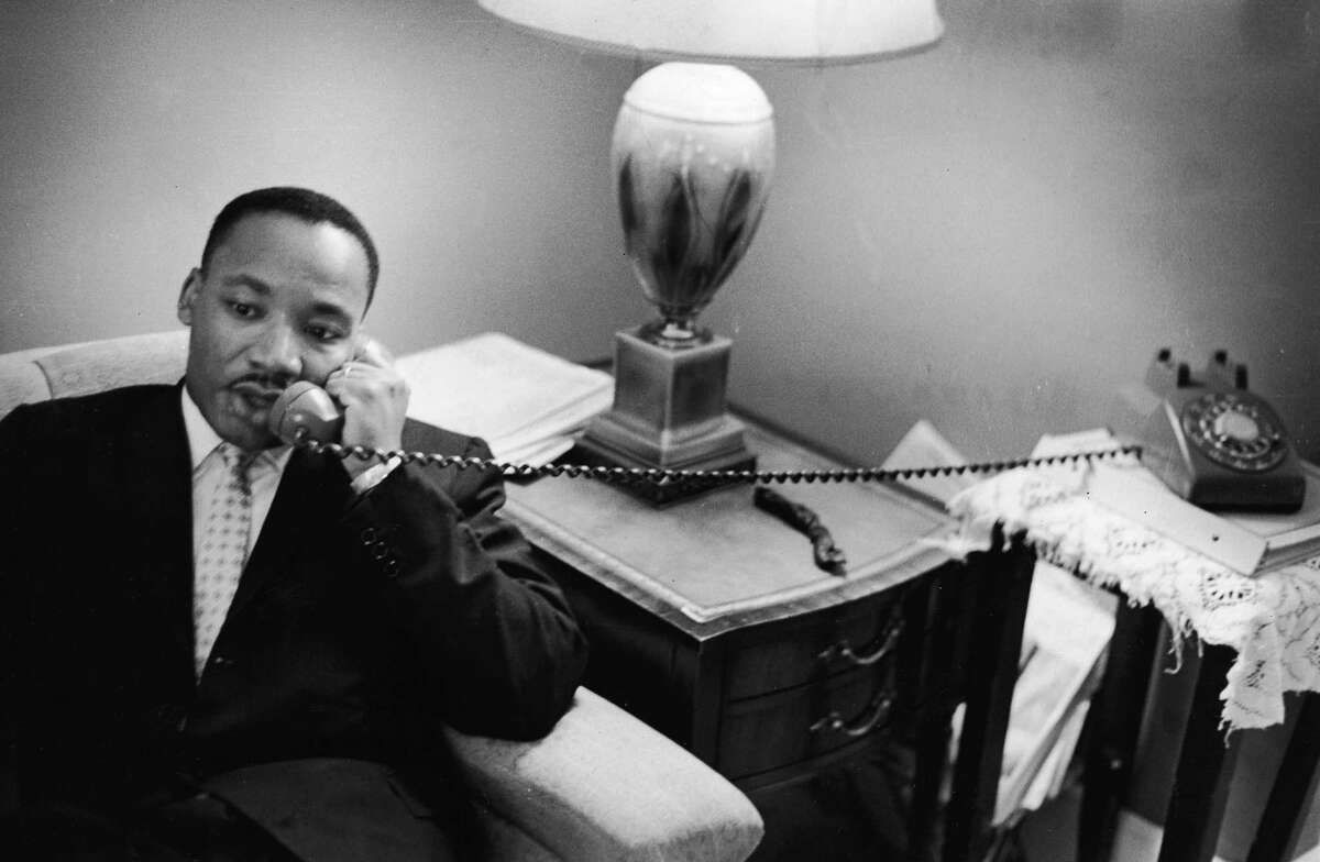 The FBI had Martin Luther King Jr. under surveillance for the last 13 years of his life.
