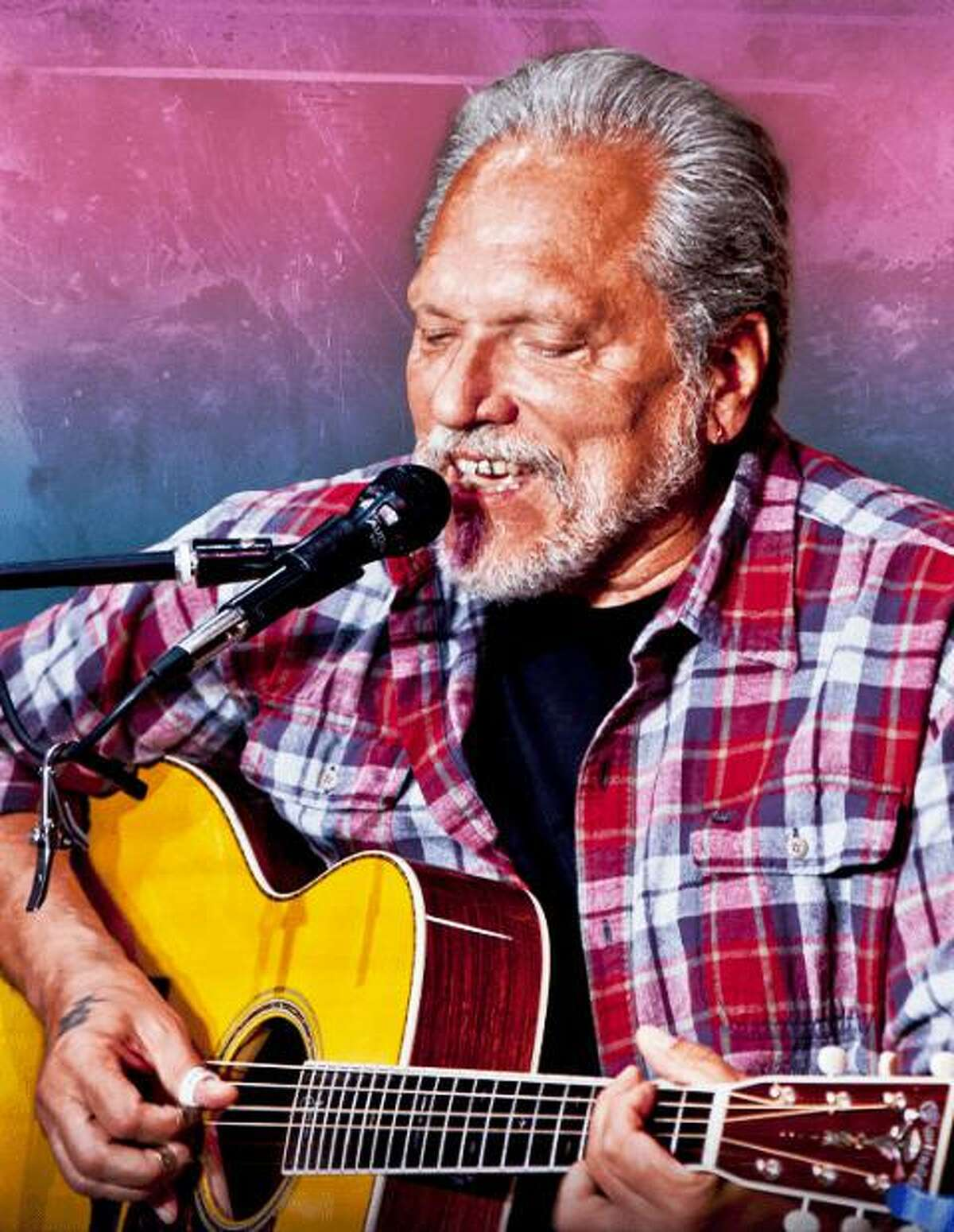 Fan favorite Jorma Kaukonen returns to the Ridgefield Playhouse Tent for July 18 for two shows at 4 p.m. and 7:30 p.m.