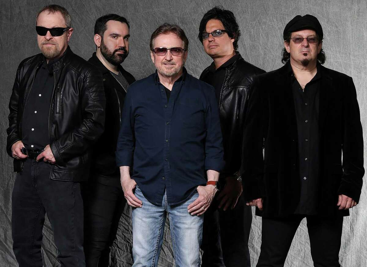 Blue Oyster Cult is set to perform at the Palace Theater Nov. 12 in Waterbury.