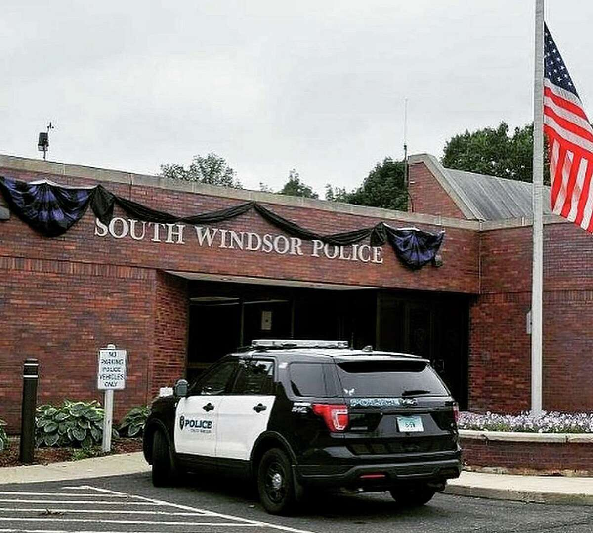 Police in South Windsor, Conn., are mourning the death of an officer who died Tuesday, July 13, 2021, from injuries he sustained in a serious collision with an allegedly intoxicated driver back in June.