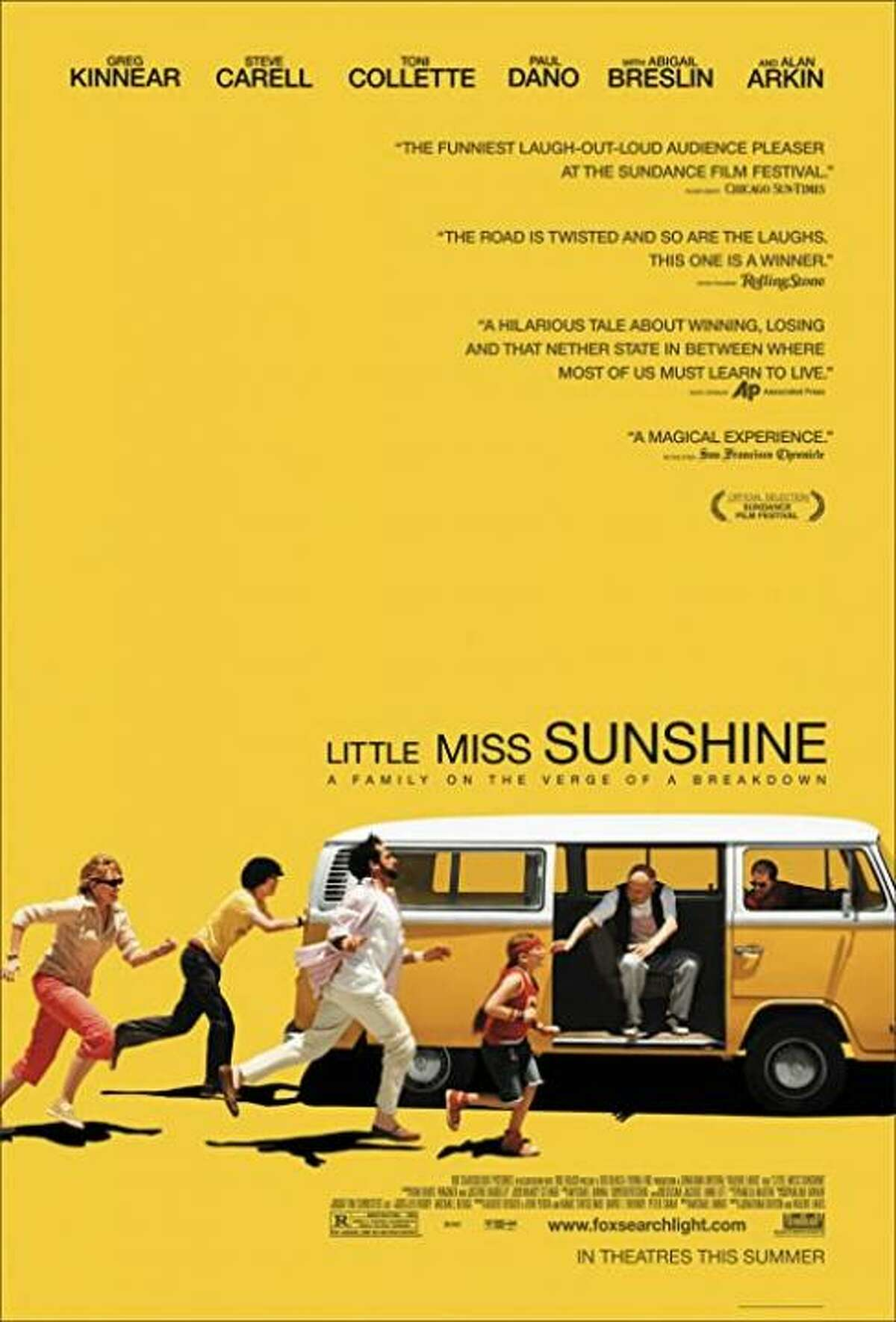 """Abigail Breslin - Born: New York City, New York (4/14/1996) - Known for: --- Olive in """"Little Miss Sunshine"""" (2006) --- Jean Fordham in """"August: Osage County"""" (2013) --- Maya Hayes in """"Definitely, Maybe"""" (2008)"""