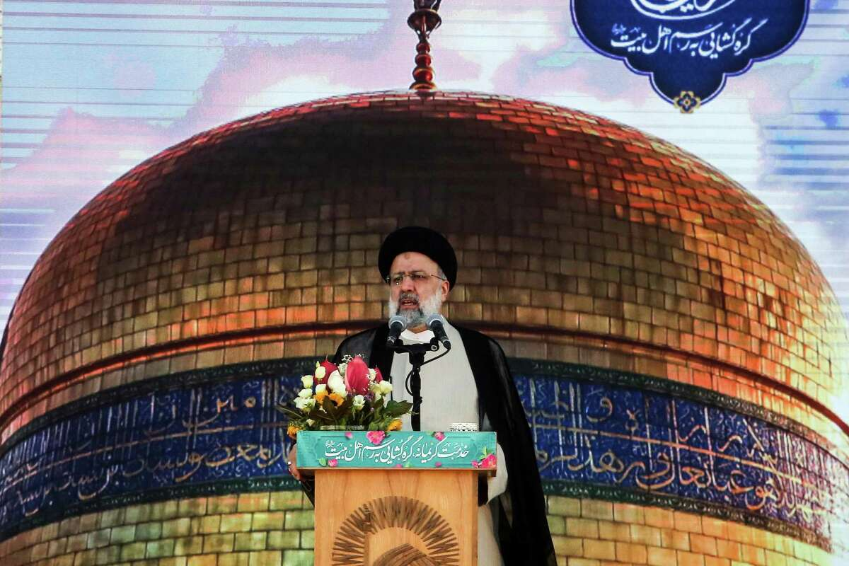 The government of incoming Iran President Ebrahim Raisi now must reckon with renewed perils in the east.