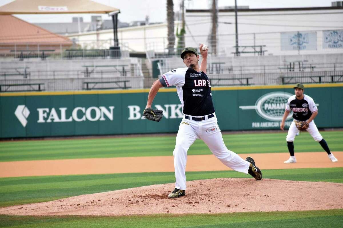 The Tecolotes Dos Laredos released starting pitcher Wilfredo Ledezma on Tuesday.
