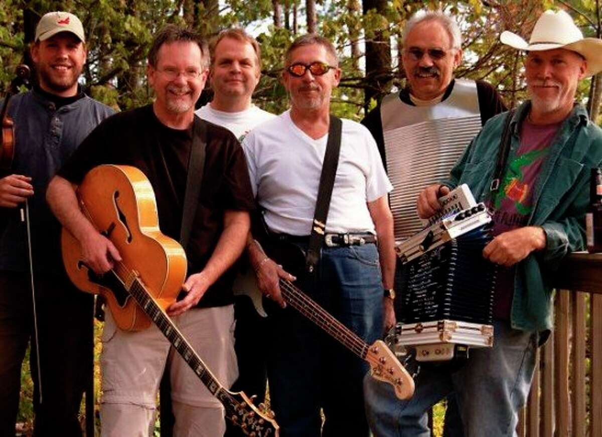 The Benzie Playboys will perform during thePortage Lake Association'sMonday Night Concert in the Park on July 20. (Courtesy photo)