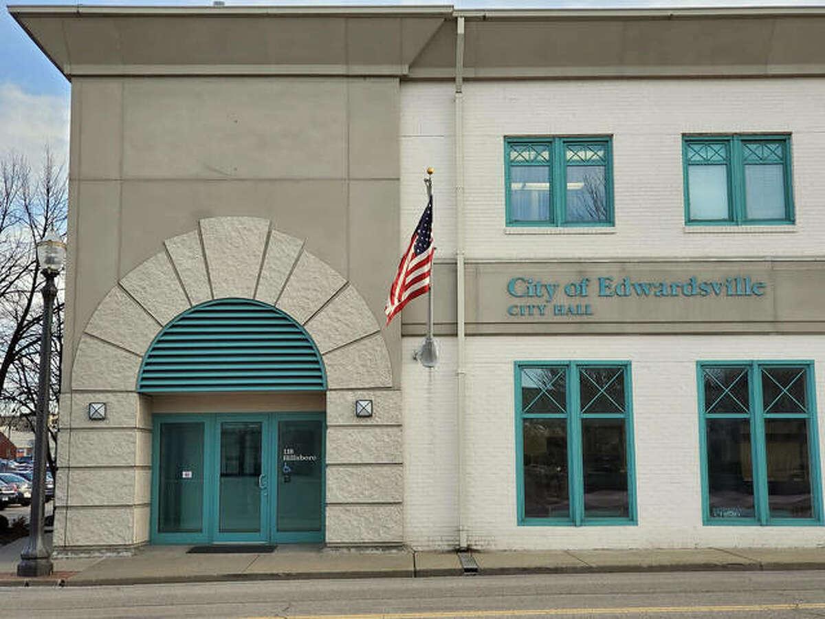 Edwardsville City Hall