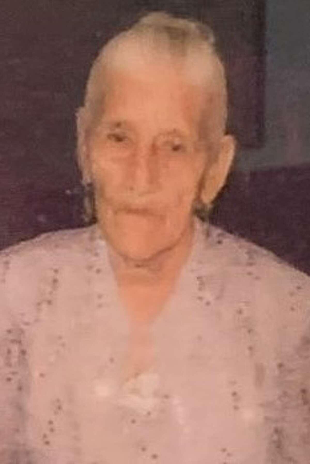 Maria Del Refugio Ramos