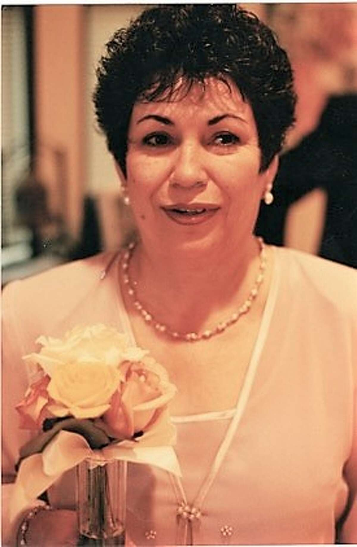 Maria Guadalupe Coffey