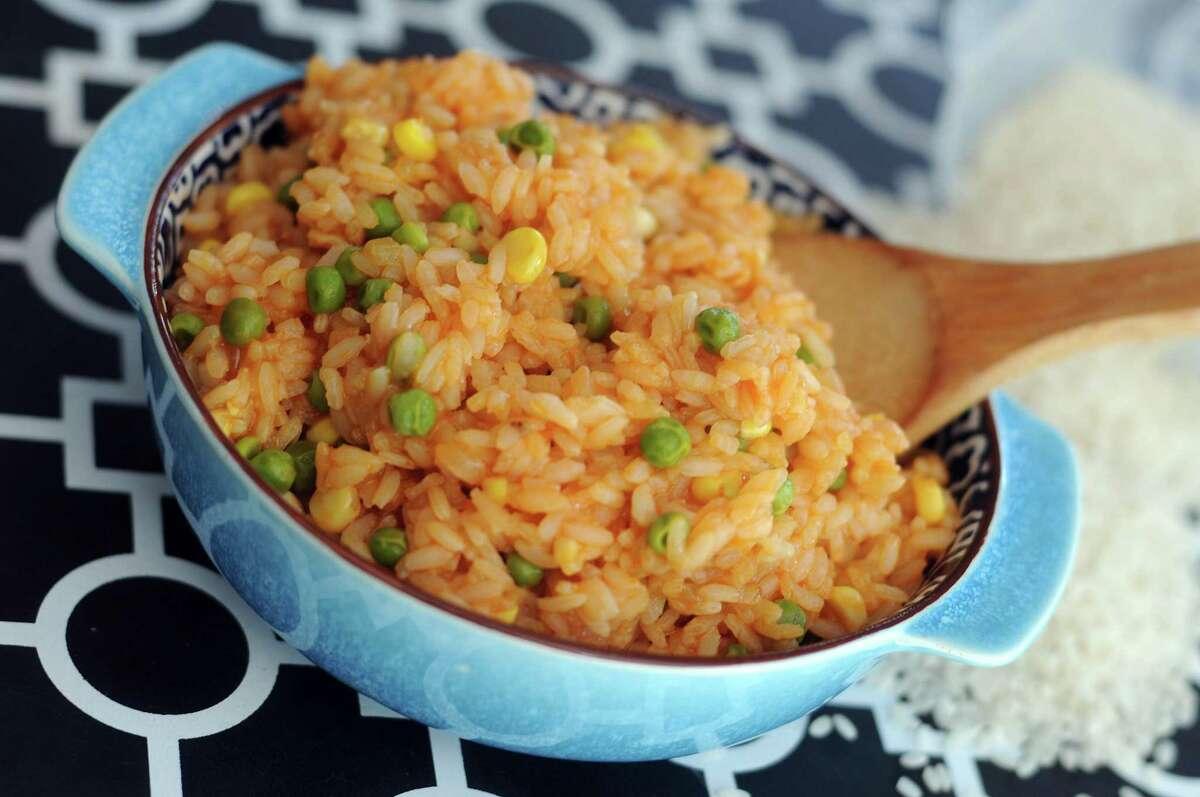 González Women's Mexican Rice