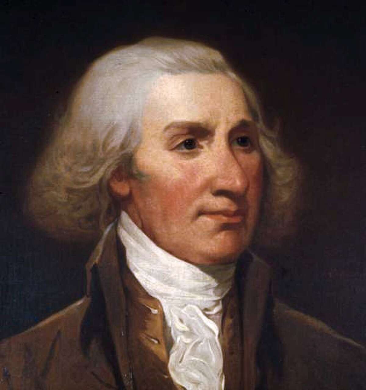 Philip John Schuyler, Revolutionary War general and father-in-law to Alexander Hamilton, is the namesake of Schuyler County, Illinois.