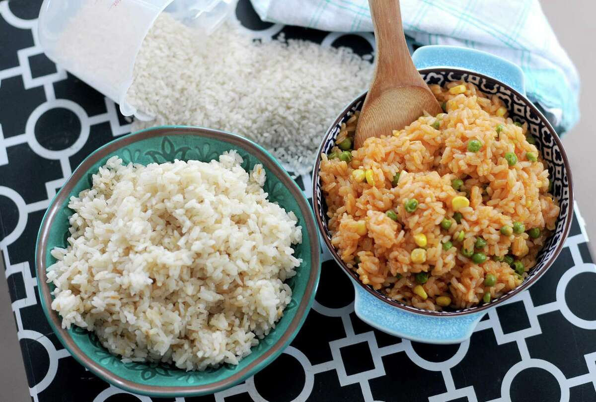 It only takes a few simple steps to cook perfect rice every time.