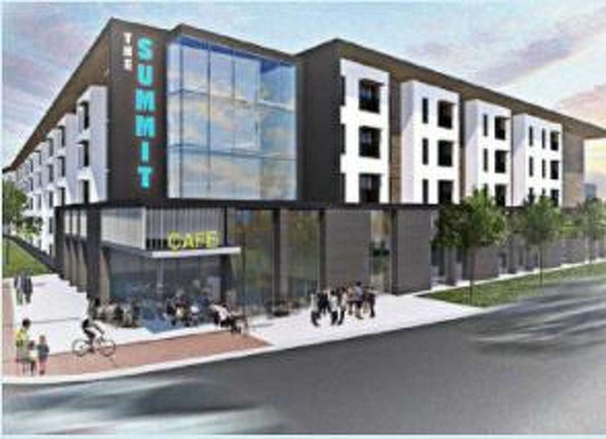 City Council approved a $15 million investment in the Summit at Renaissance Park, a 325-unit affordable housing complex planned for a site near the Greenspoint Mall.