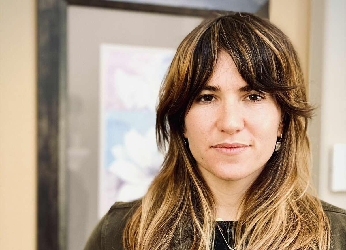 Investigative reporter Alexandria Bordas