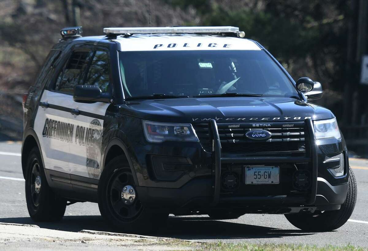 Police have identified the woman killed in a crash on Lake Avenue in Greenwich, Conn., on the night of Tuesday, July 13, 2021, as 52-year-old Serena Bechtel.