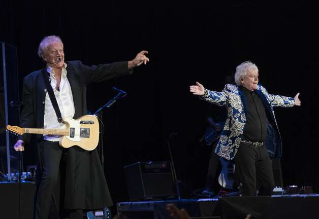 Air Supply at Mohegan Sun Arena, Uncasville Soft rock duo Air Supply will be the first band to perform a public show at Mohegan Sun Arena since the start of the pandemic on Sunday. Find out more. Photo: Debra L Rothenberg/Getty Images / 2020 Debra L Rothenberg