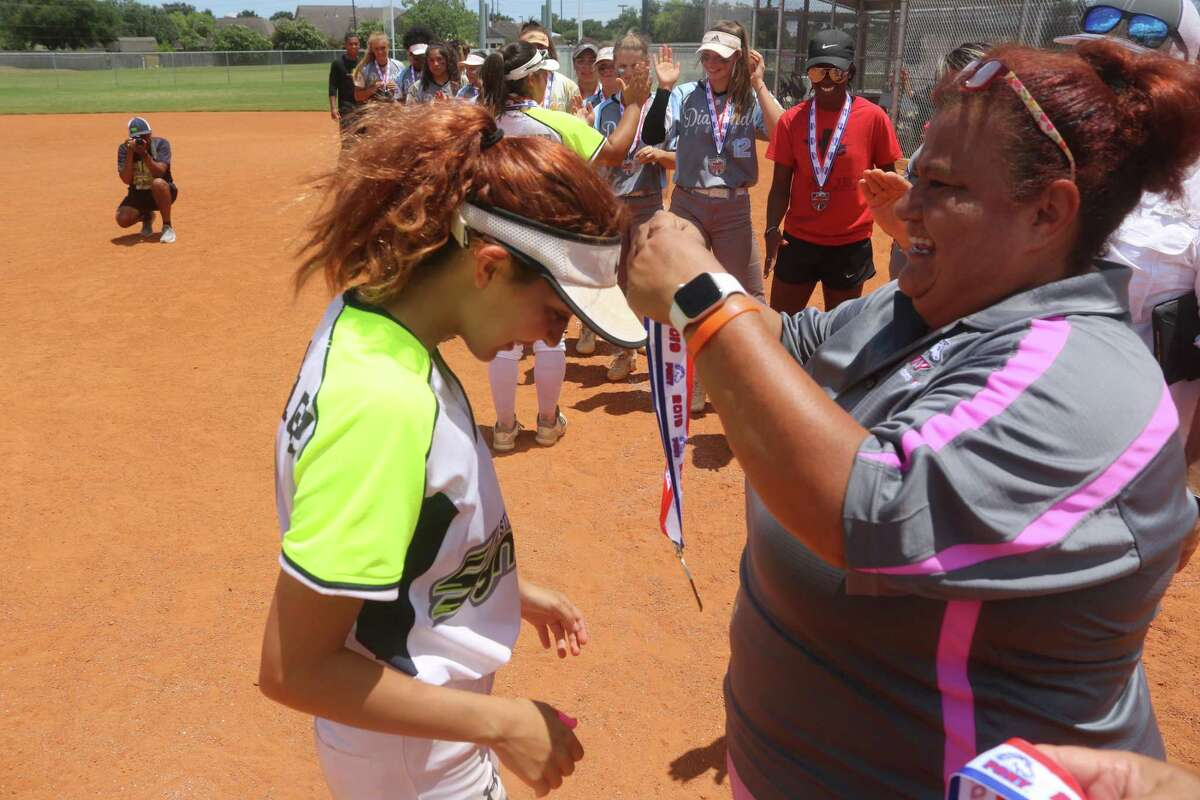 Medals and more medals will be handed out to the softball teams that compete at the Pony International World Series. A total of five area cities including Deer Park, Pasadena and Friendswood will host games for the event.