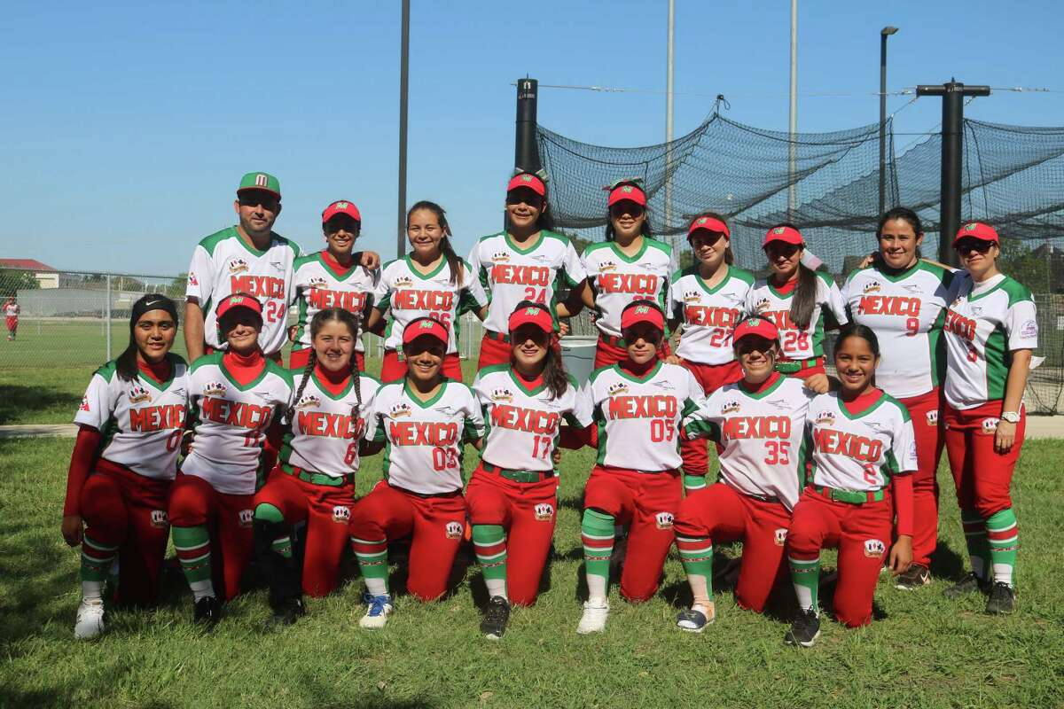 In 2019, this team from Mexico gave the tournament its international flavor. It's hoped more international teams will come to Deer Park next week.